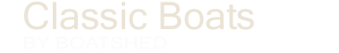 BoatshedClassicBoats.com - International Yacht Brokers