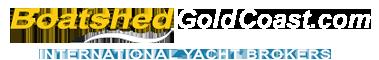 BoatshedGoldCoast.com - International Yacht Brokers