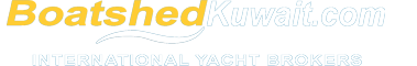 BoatshedKuwait.com - International Yacht Brokers