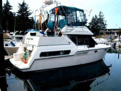 Carver 325 Aft Cabin For Sale, 32'0