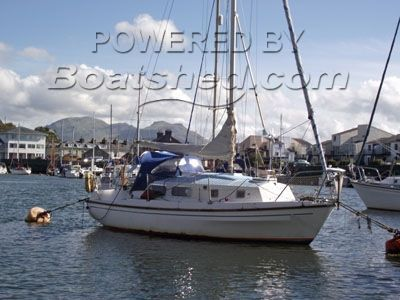 Westerly Pageant For Sale, 7 01m, 1977