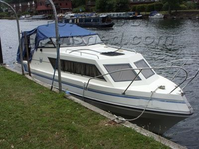 Viking 22 For Sale, 6 71m, 1988