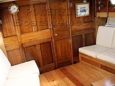Wooden Dunkirk Little Ship For Sale 1295m 426 1935