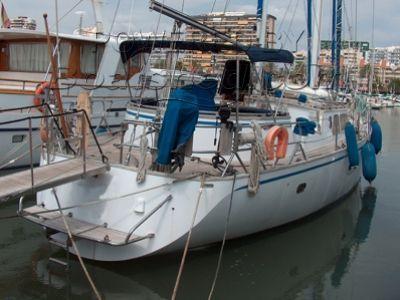 Goleta Oceanica 58