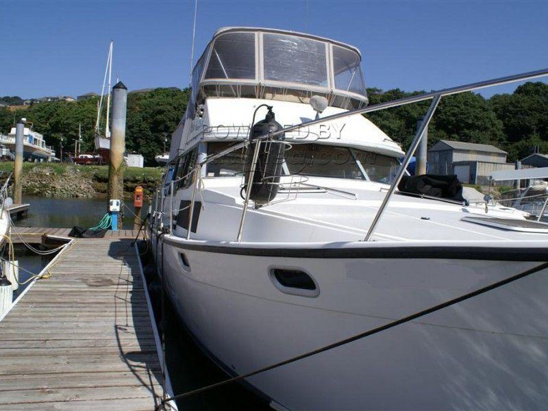 Bayliner 3888 For Sale 38 0 1990