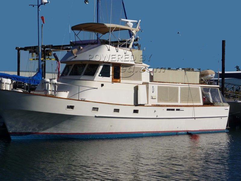 Meridian Zero Boat Rudder Position Indicator
