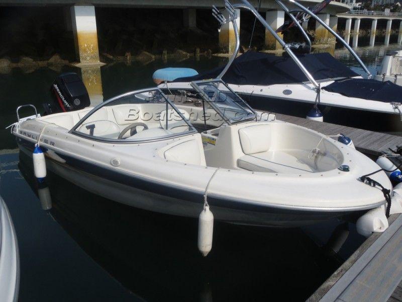 Bayliner Capri 1600 For Sale, 4 83m, 2001