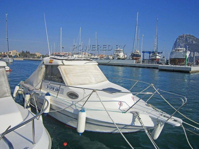 Felco Delphin 680