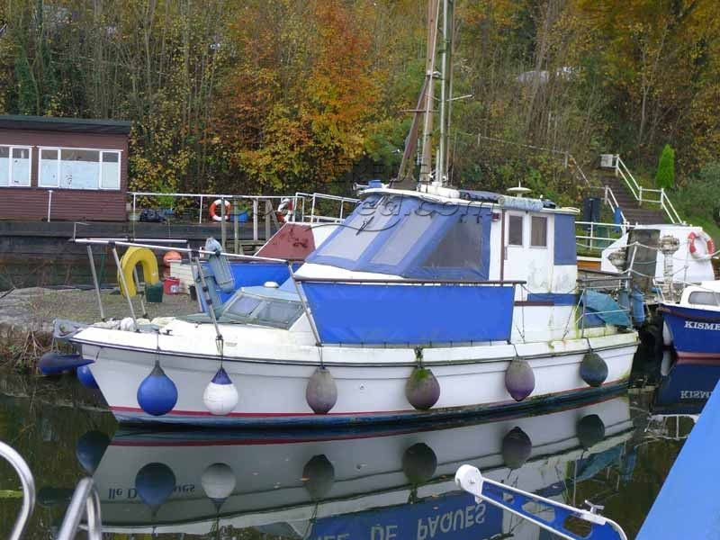 Fjord 28