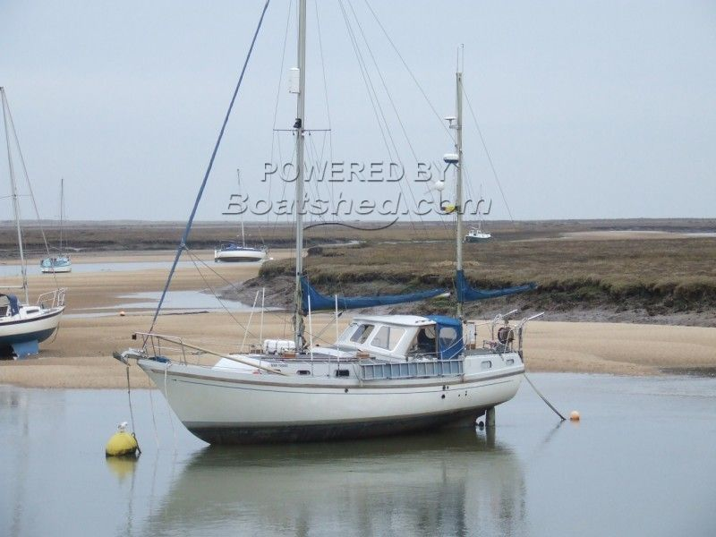 Macwester Seaforth 36