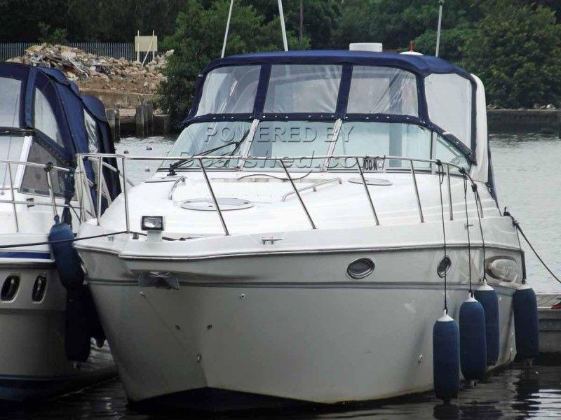 Maxum 3000 SCR Sports Cruiser For Sale 1997