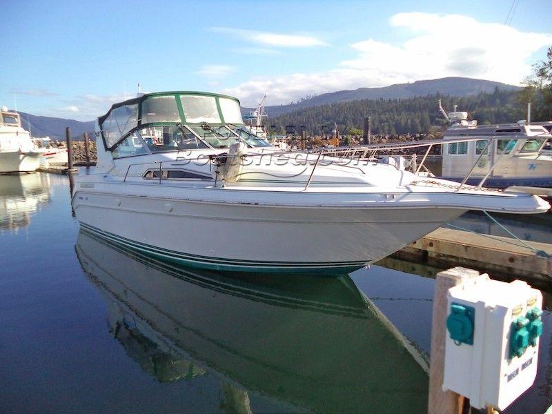 Sea Ray 280 Sundancer For Sale, 28'0