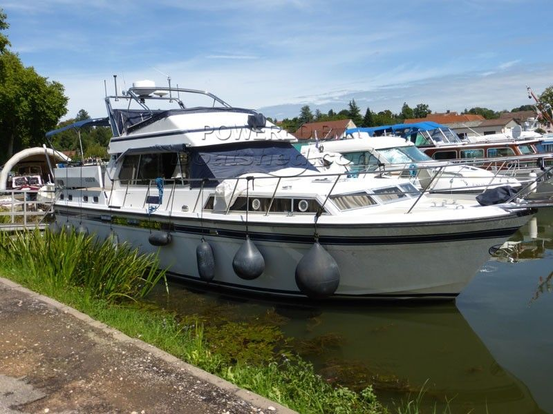 Neptunus 133 FLY Motor Cruiser