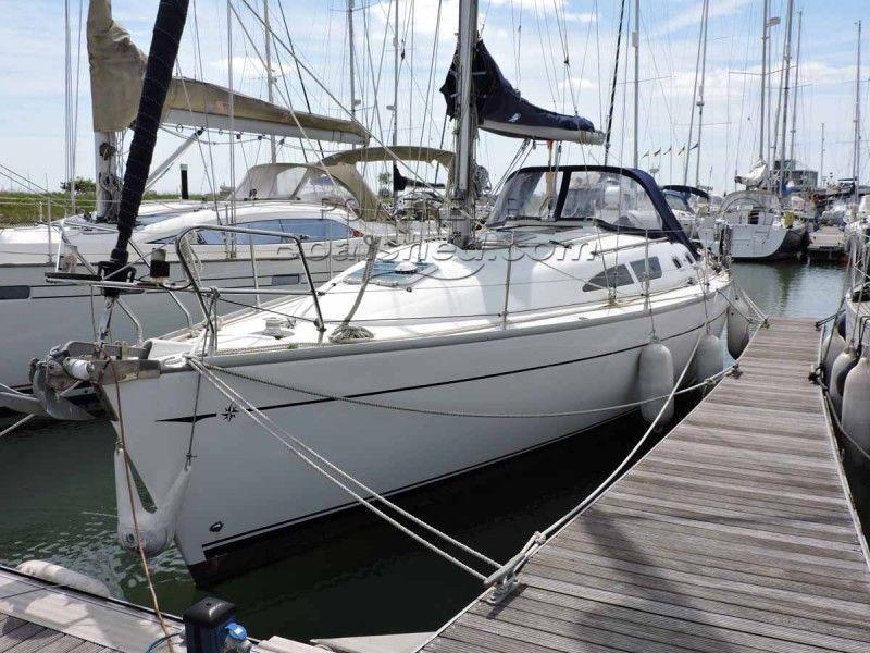 Jeanneau Sun Odyssey 37 Blue Water Cruiser For Sale 11 40m 2000