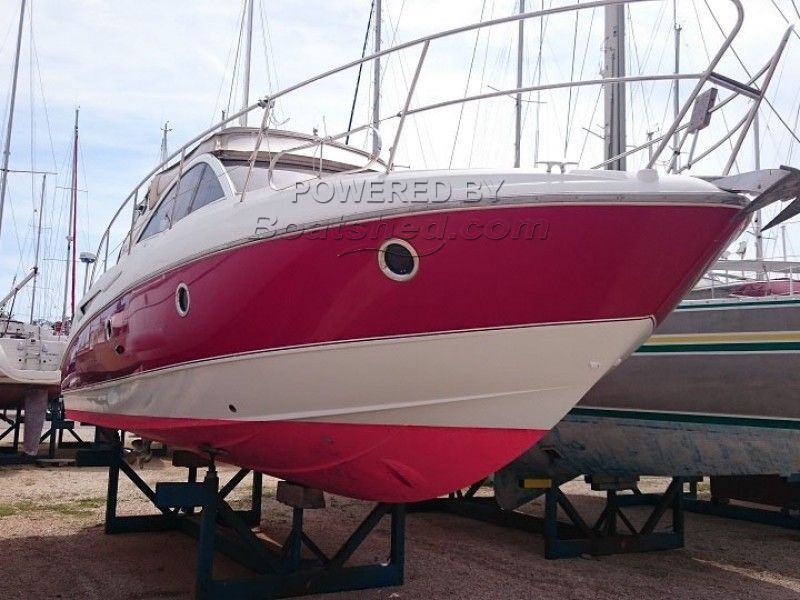 Beneteau Monte Carlo 32 Open Sport Cruiser