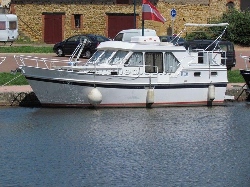 Linssen Dutchman 30CS Urgent Sale Required