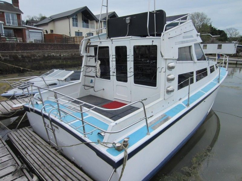 West Craft Watson 30