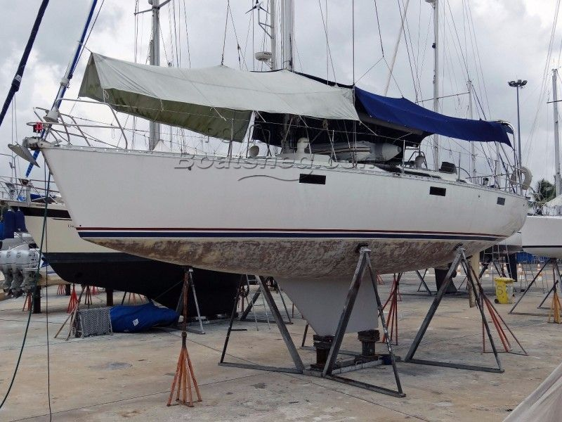 Beneteau OCEANIS 430 Sloop