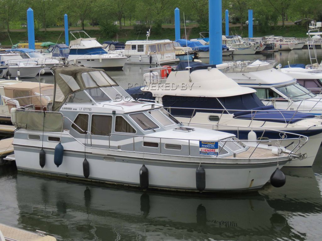 Linssen 35 SE Live Aboard Cruiser Great Opportunity!
