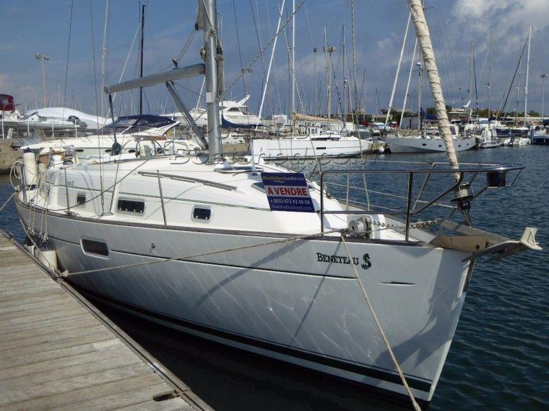 Beneteau 36CC Oceanis One Owner