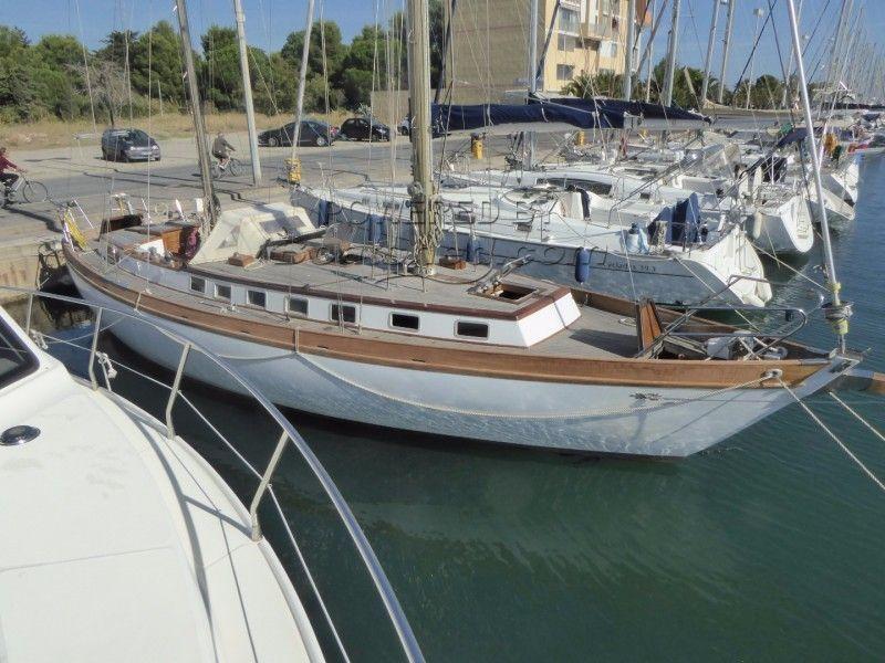 Chassiron TDM43 Ocean Cruiser