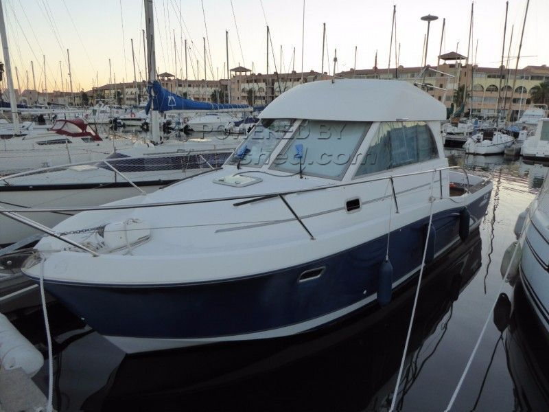 Beneteau Antares Series 9 Economical Cruiser/fisher