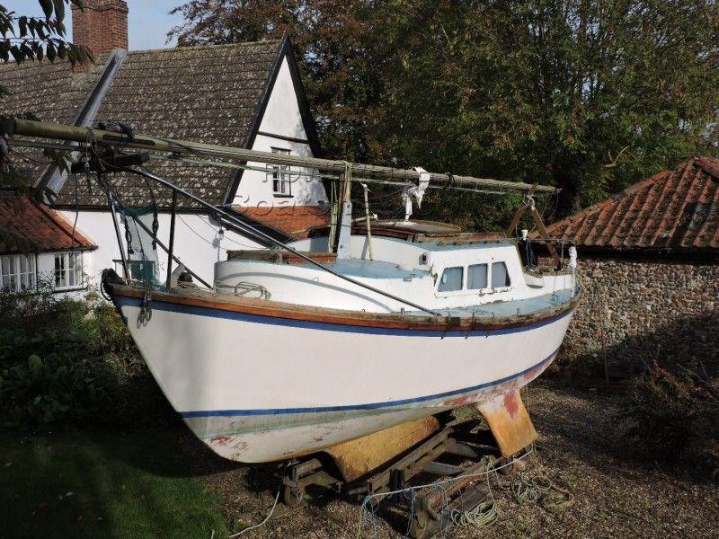 Falmouth Gypsy Mk1