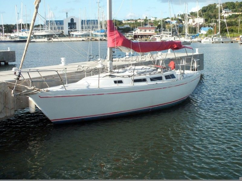 Catalina 30 For Sale, 9 12m, 1982
