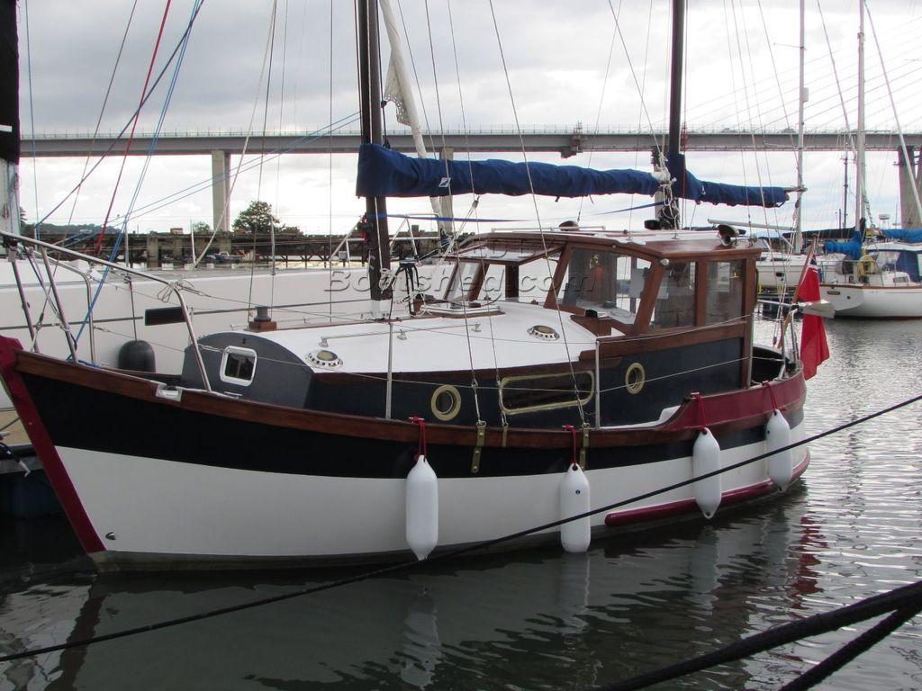 Hebridean 750