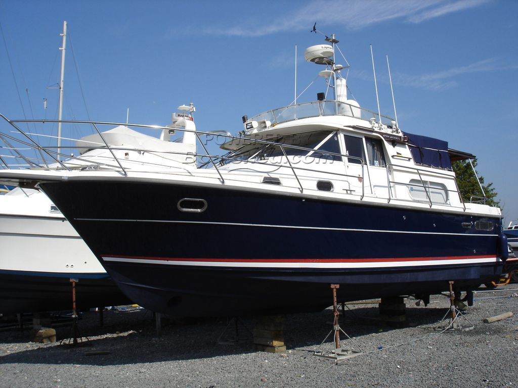 Nimbus 380 Commander Flybridge