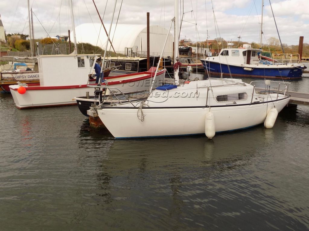 Dufour 21 Exceptional Value ! Ideal First Boat.NOW EVEN FURTHER REDUCTION!!