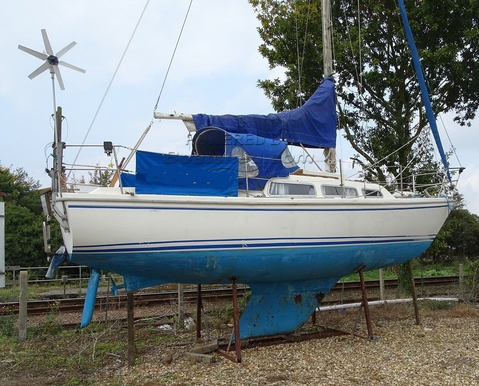 Jaguar 27 Further Reduced!