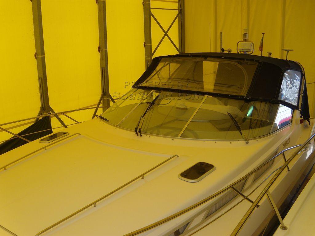 Draco 3400 Zircon For Sale, 10 52m, 1993