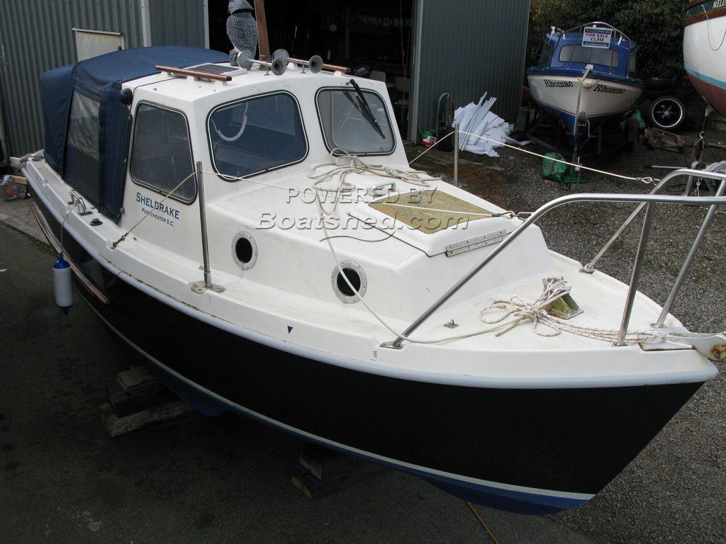 Aquastar 20