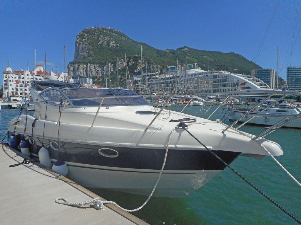 Atlantis 315 Sport Cruiser