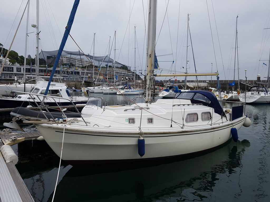Westerly Longbow 31