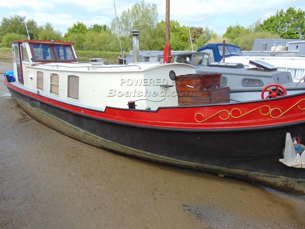 Barge Dutch