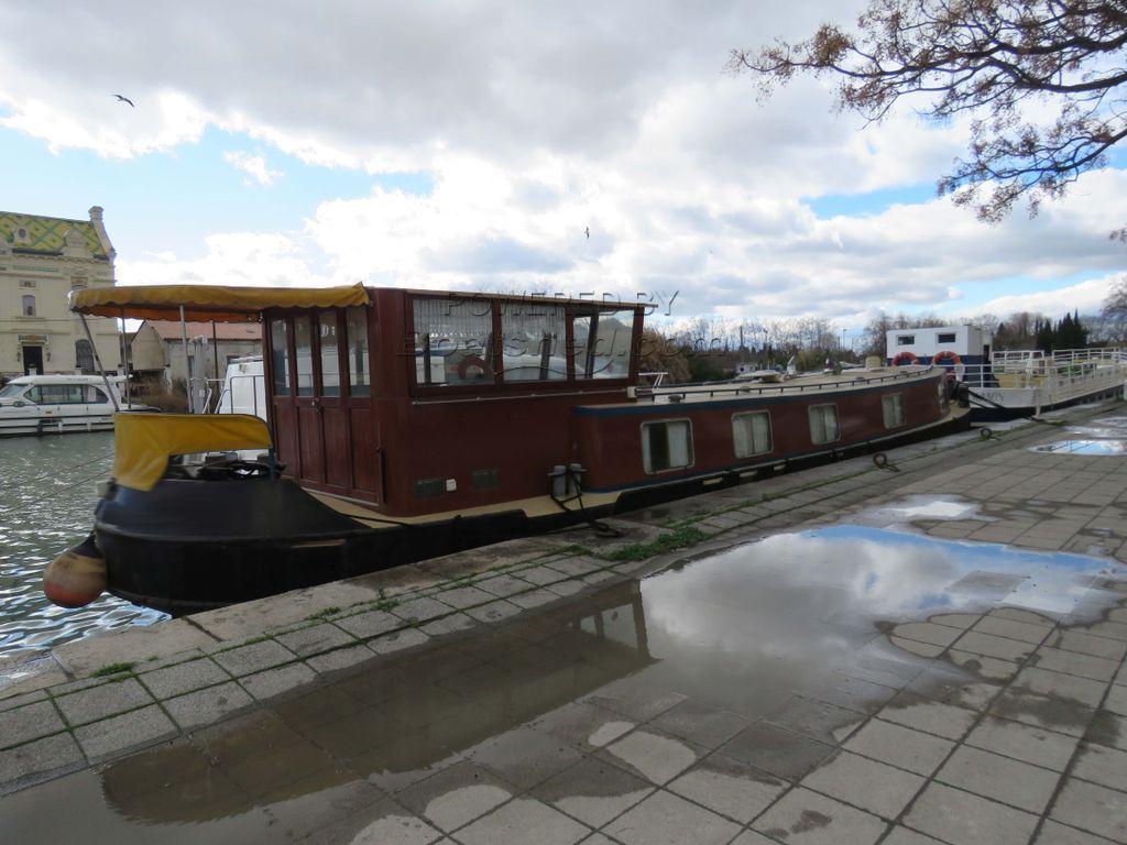 Replica Dutch Barge 58 CAT.C