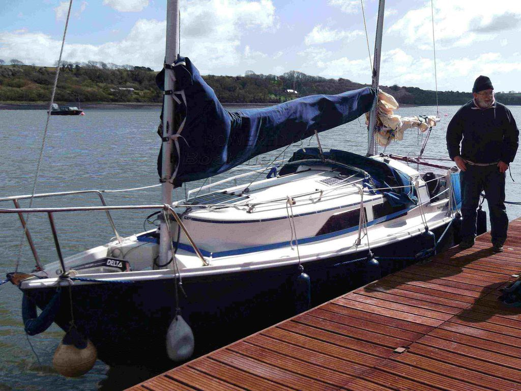Hunter Liberty 23