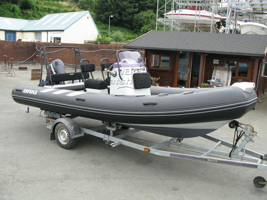 Brig N570 Navigator