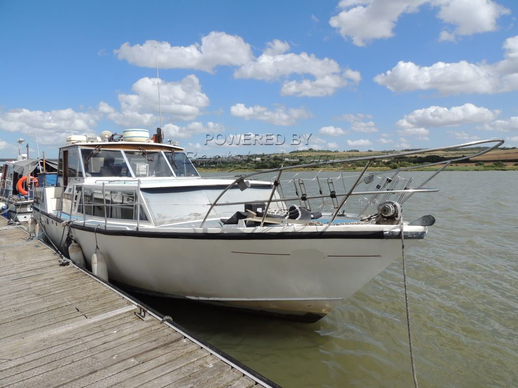 Moonraker 36 For Sale, 10 90m, unknown year