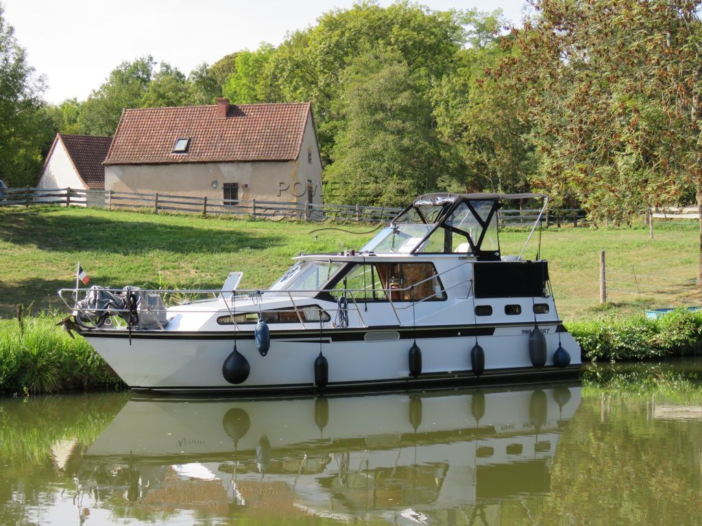 Dutch Steel Cruiser Succes 9.8 Sport Cat.C