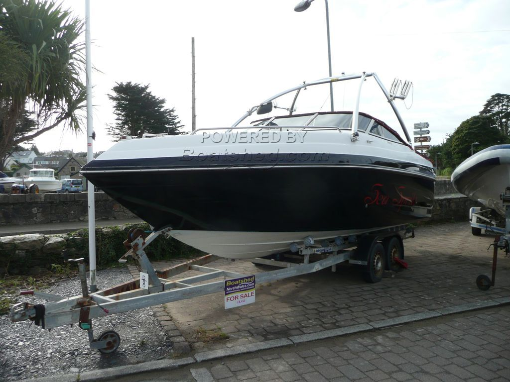 Sea Sprite 2152 CC