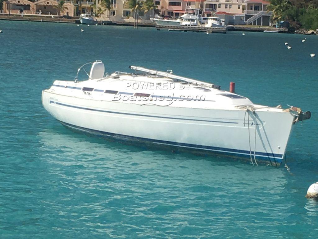Bavaria 36 Cruiser 3 Cabin