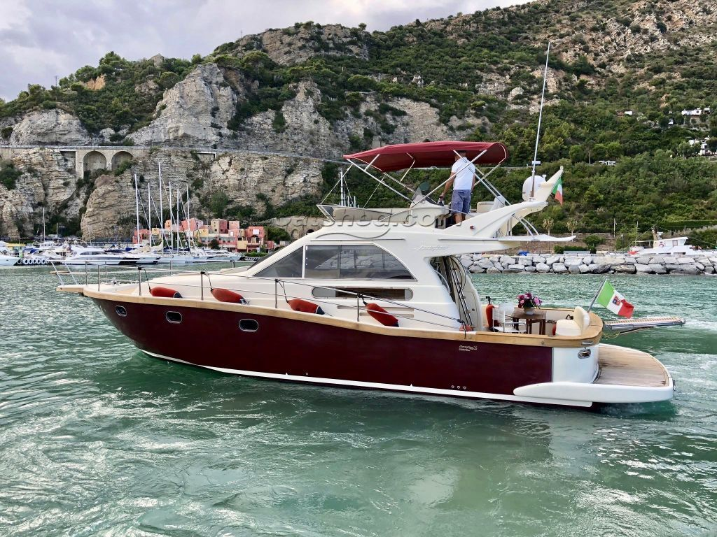 Portofino Marine 47 Fly IPS