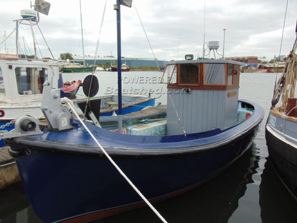 Watercraft 28
