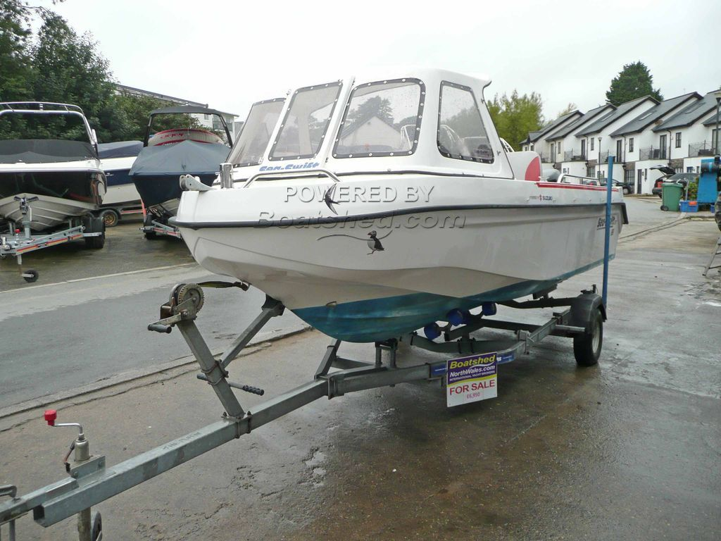 Sea-Swift 500