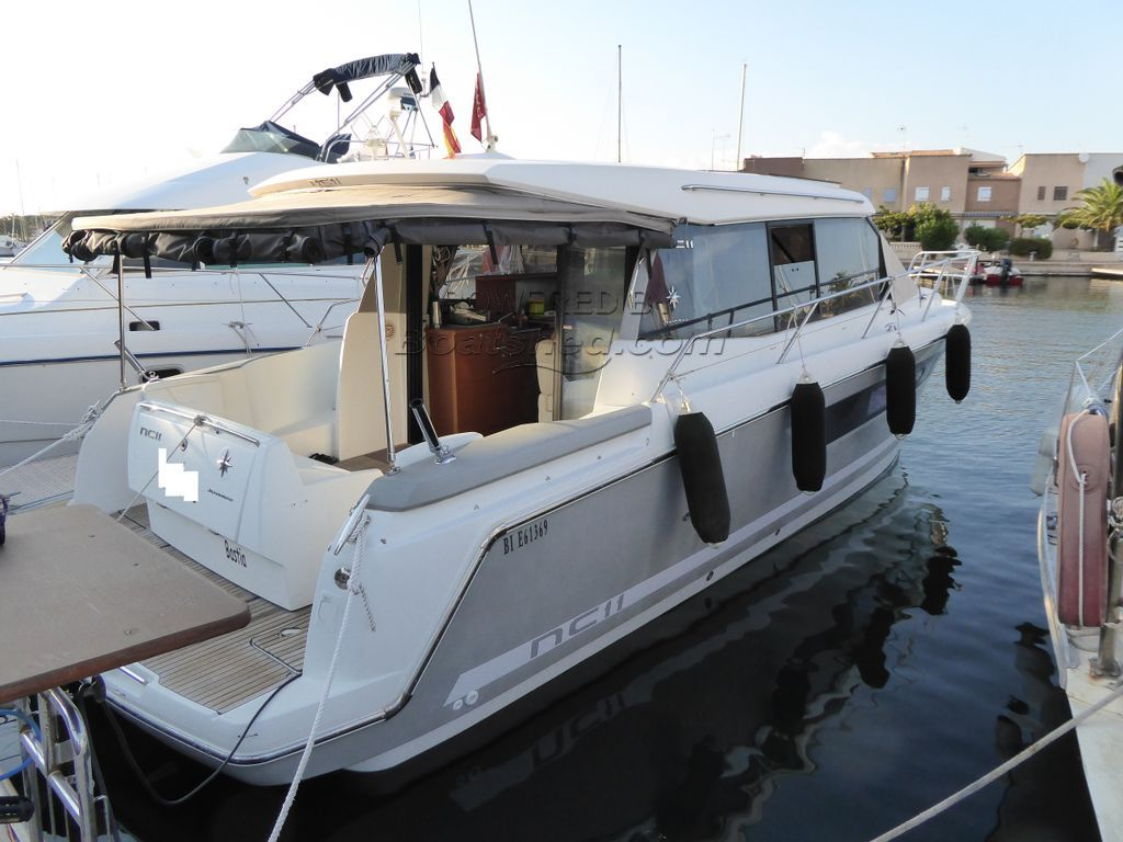 Jeanneau NC11 Sports Express Cruiser