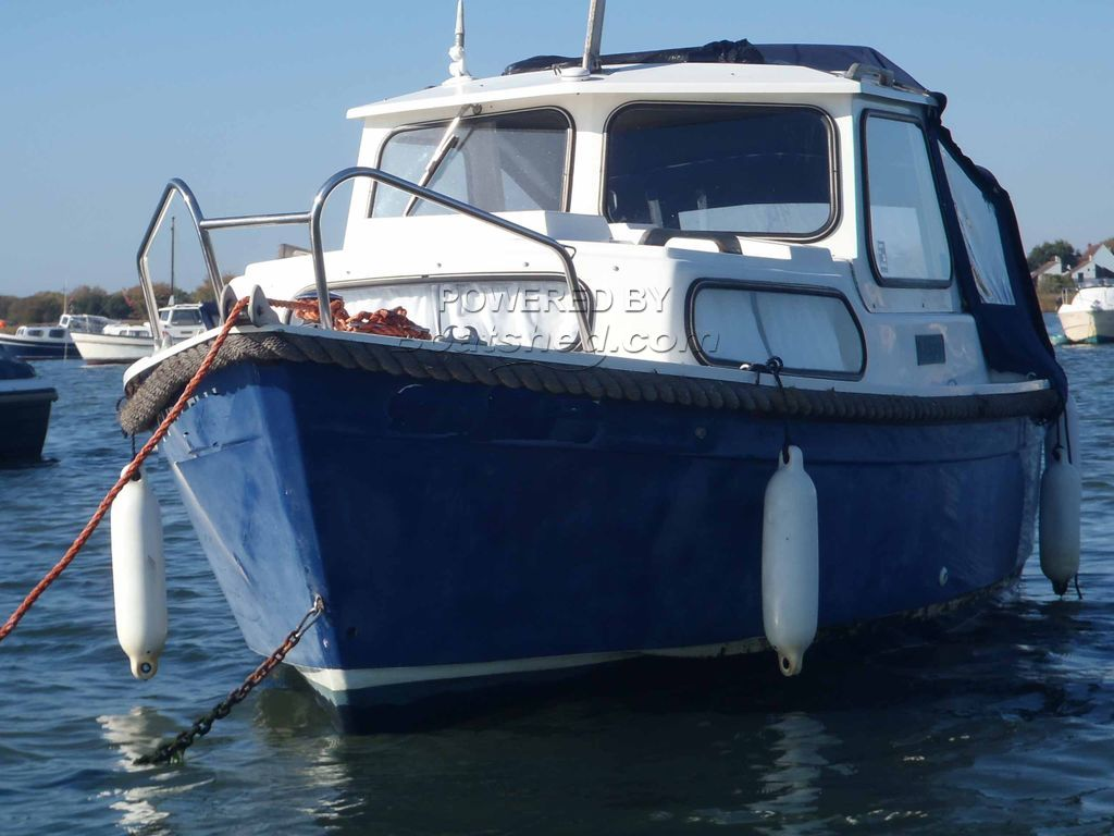 Hardy Navigator 18 Navigator
