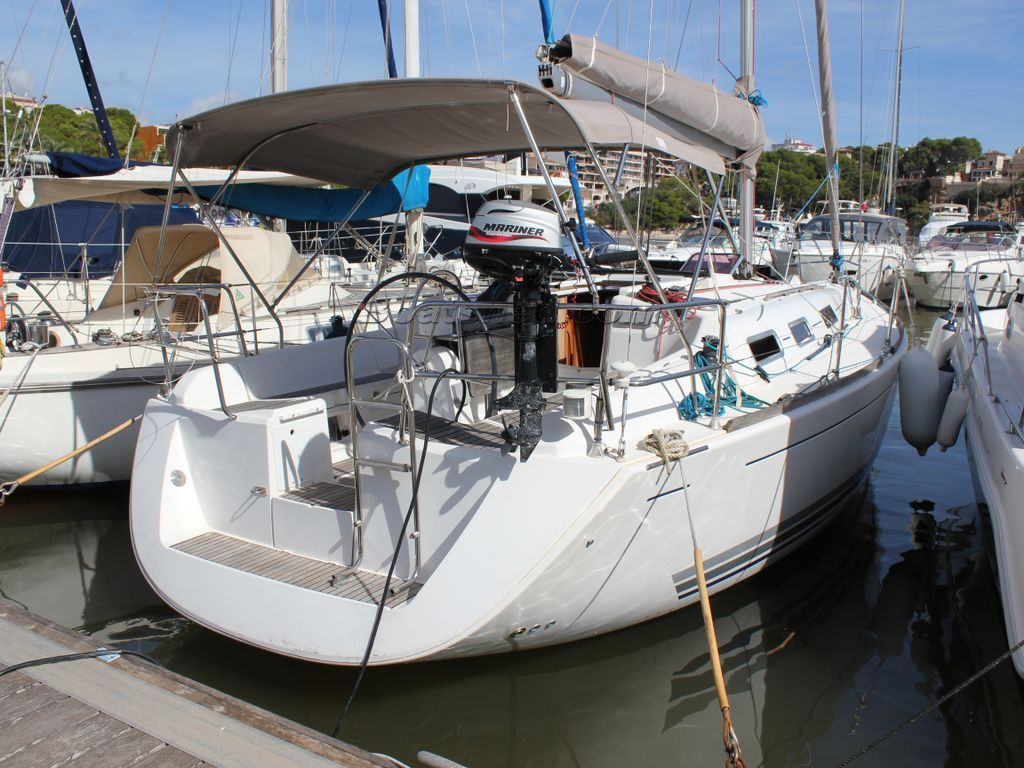 Dufour 365 Grand Large 3 Cabin Version